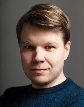 Hannes Suominen Photo