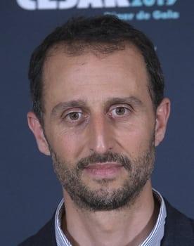 Arié Elmaleh Photo