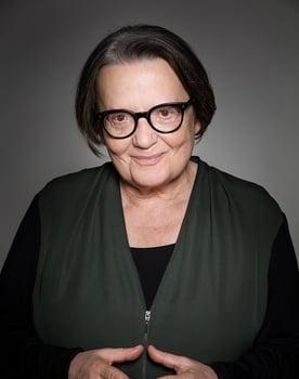 Agnieszka Holland Photo
