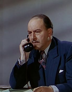 Eugene Borden