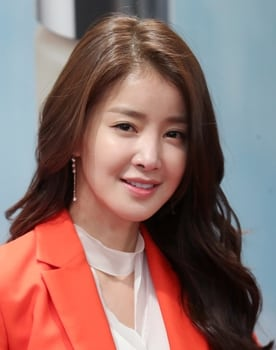Lee Si-young Photo