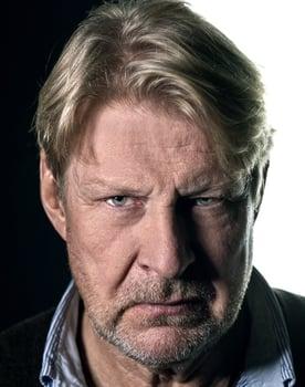 Rolf Lassgård Photo