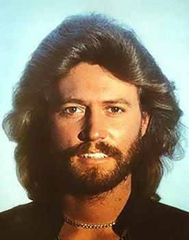 Barry Gibb Photo
