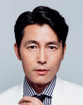 Jung Woo-sung Photo