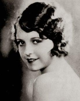 June Marlowe Photo