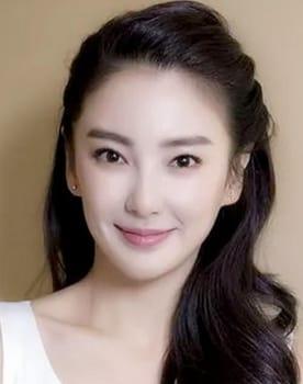 Kitty Zhang Photo