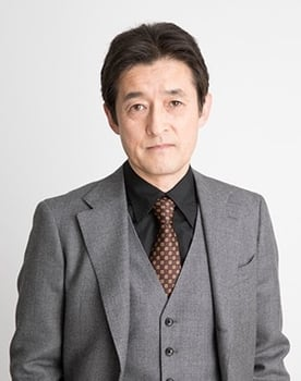 Mitsuru Miyamoto Photo