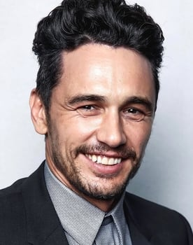 James Franco isJake Epping