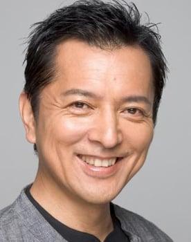 Takaaki Enoki Photo
