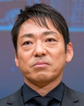 Teruyuki Kagawa Photo