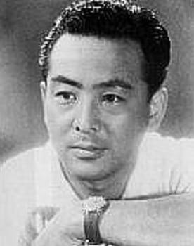 Michitarō Mizushima Photo