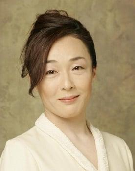 Midoriko Kimura Photo