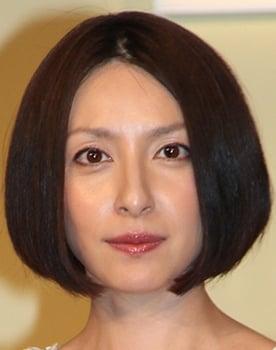 Megumi Okina Photo