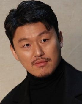 Kim Min-jae Photo