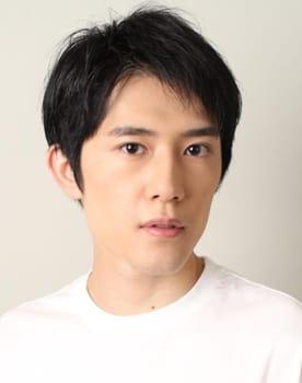 Kazuaki Nagaya Photo