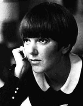 Mary Quant Photo