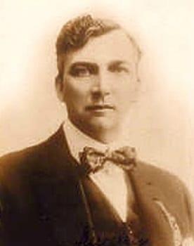 Herbert Prior Photo