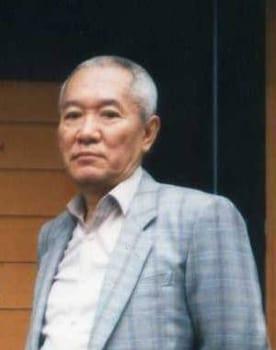 Hajime Kaburagi Photo