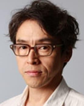 Kazuyuki Asano Photo