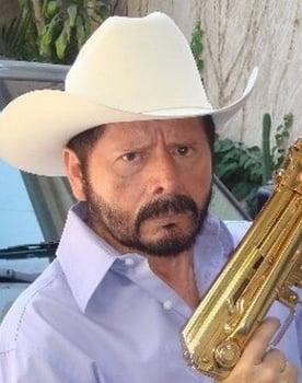 Bernabé Melendrez Photo
