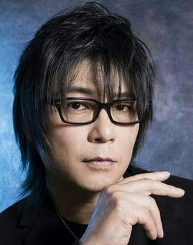 Toshiyuki Morikawa Photo