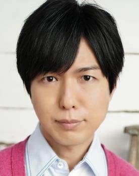 Hiroshi Kamiya Photo
