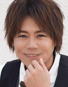 Daisuke Namikawa Photo