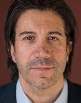 Gianni Capaldi Photo