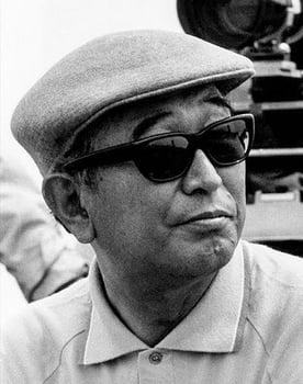 Akira Kurosawa Photo