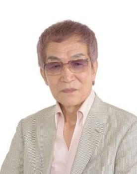 Motomu Kiyokawa Photo