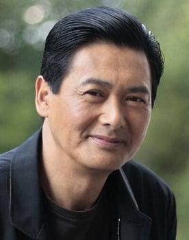 Chow Yun-Fat Photo