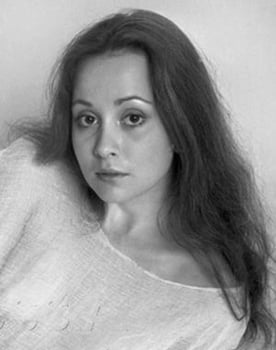 Olga Kabo Photo