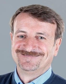Giacomo Poretti Photo