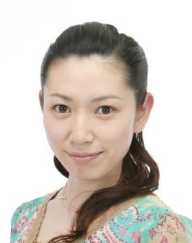 Houko Kuwashima Photo