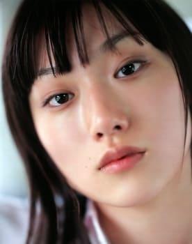 Hanae Kan Photo