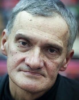 Yuriy Arabov Photo