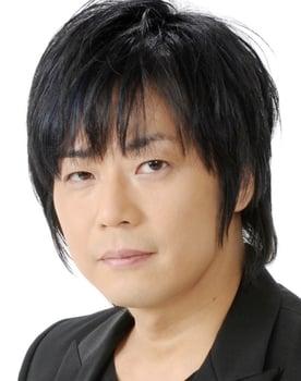 Koji Yusa Photo
