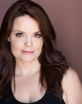 Kimberly J. Brown isAnnie Wheaton