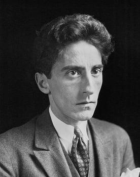 Jean Cocteau Photo