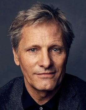 Viggo Mortensen Photo