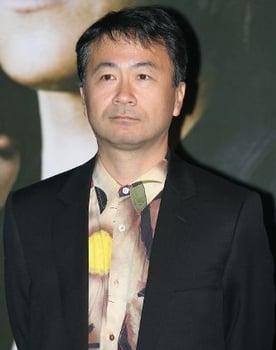 Shusuke Kaneko Photo