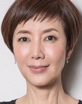 Keiko Toda Photo