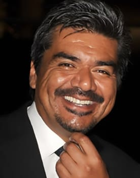 George Lopez Photo
