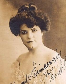 Lillian Kemble-Cooper