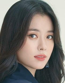 Han Hyo-joo Photo