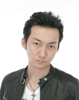 Kazuki Namioka Photo