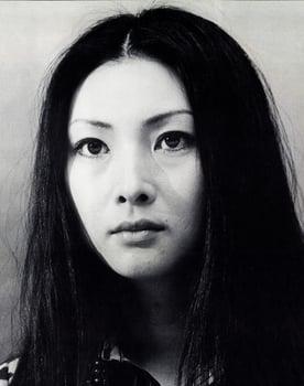 Meiko Kaji Photo
