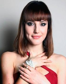 Natalia de Molina Photo