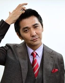 Jun Murakami Photo