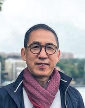 Alfred Cheung Kin-Ting Photo